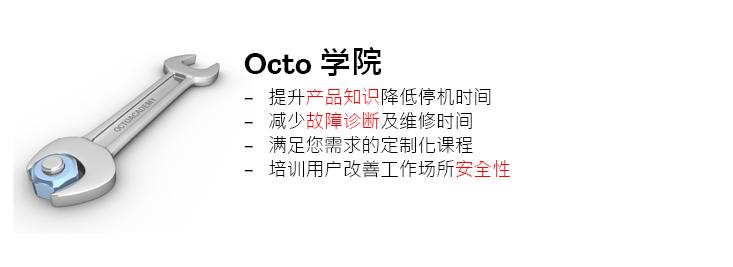 Octo academy
