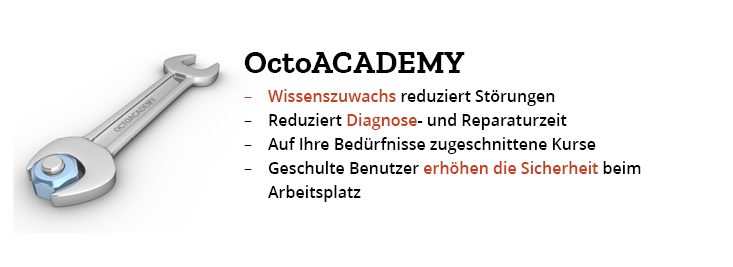 Octoacademy banner