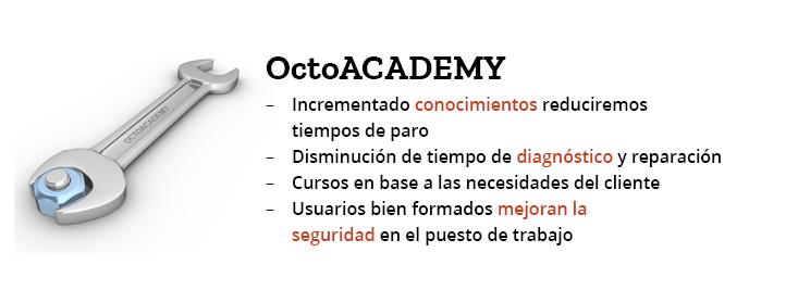 Octoacademy