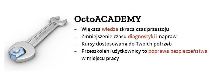 Akademia Octo