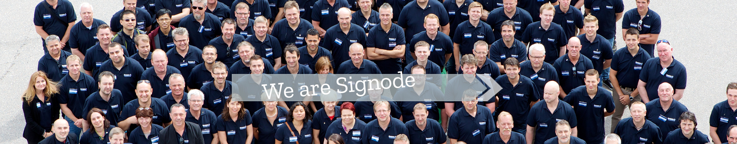 Signode people