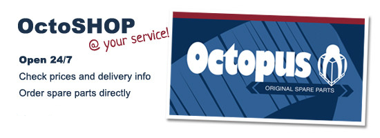 Octoshop banner